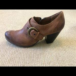 boc shoe/bootie size 9